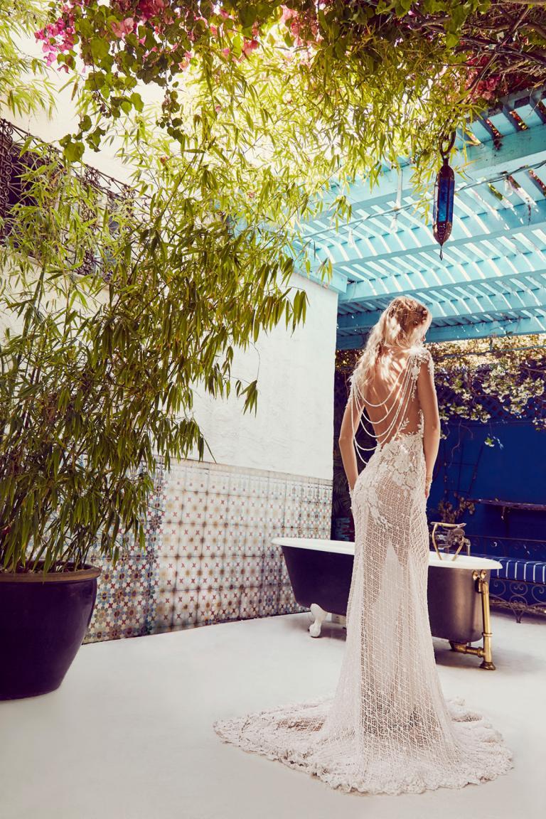 Rihannon - Galia Lahav in LA Photoshoot