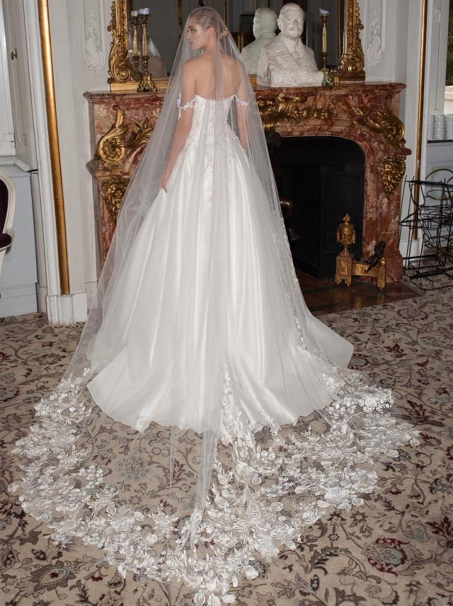 Galia Lahav- Aida - Alegria Collection