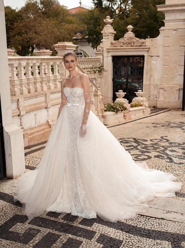 Galia Lahav - Alba - Alegria Collection