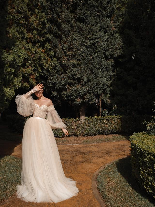 Galia Lahav - Bellina - Alegria Collection