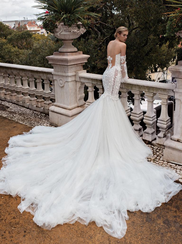 Galia Lahav - Camilla - Alegria Collection