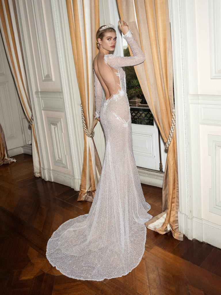 Galia Lahav - Estelle - Alegria Collection