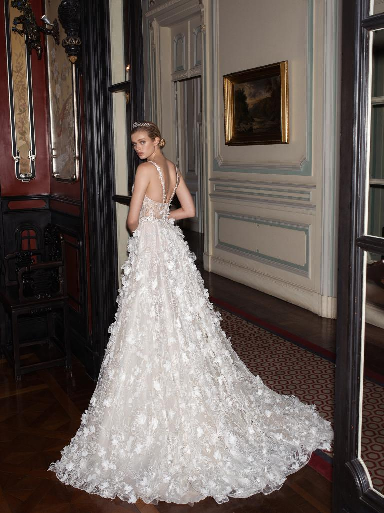 Galia Lahav - Fabiana - Alegria Collection