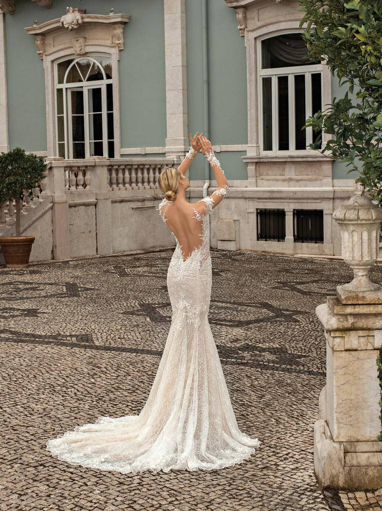 Galia Lahav - Nissa - Alegria Collection