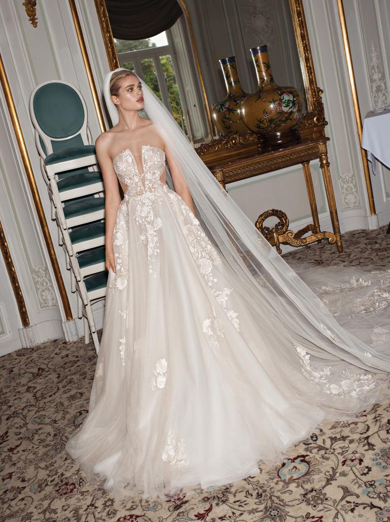 Galia Lahav - Querida - Alegria Collection