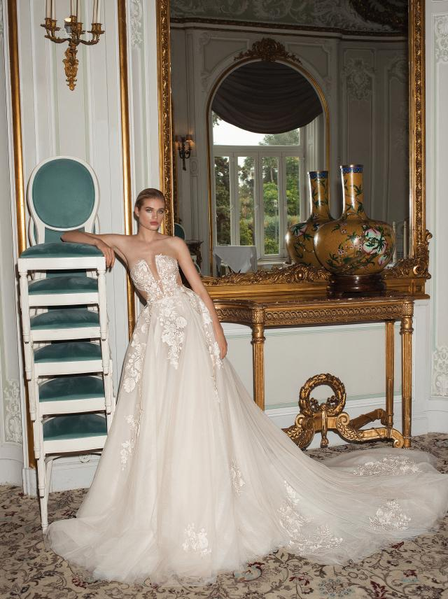 Galia Lahav - Querida - Alegria Collection