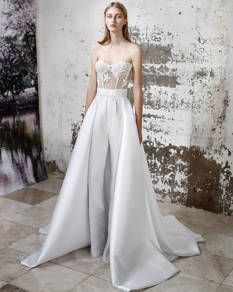 The Hottest Trends For Bridal Dresses For 2019 Galia Lahav