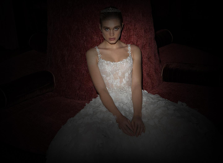 Bridal Couture - Alegria - Cover Desktop