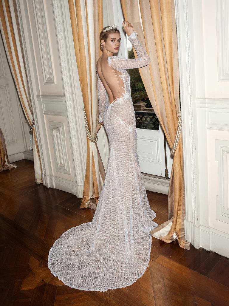estelle b dress by galia lahav