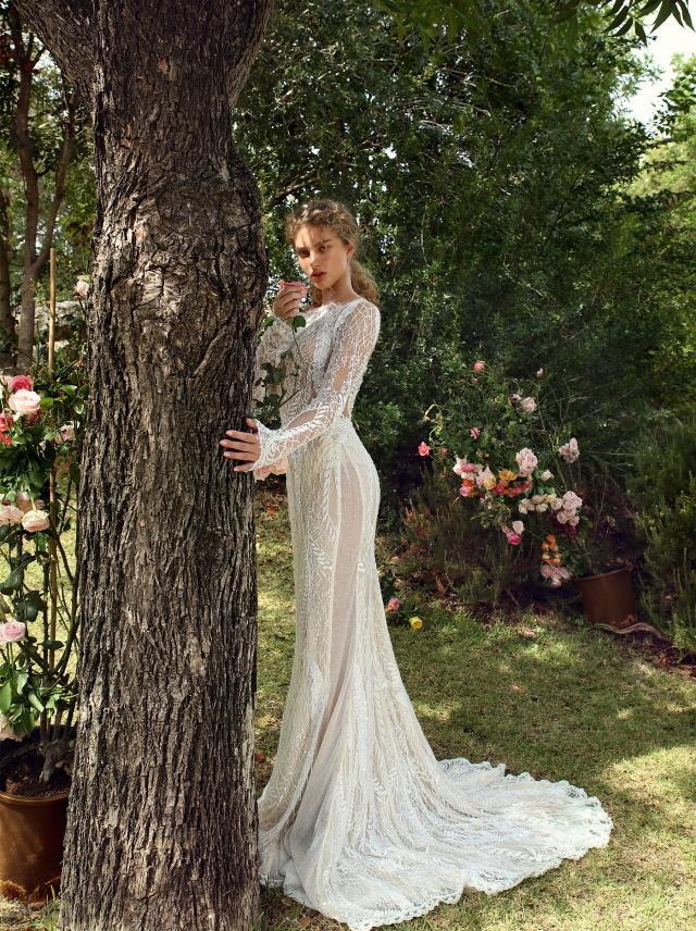 G 209 Collection No Vii Bridal Dresses Galia Lahav