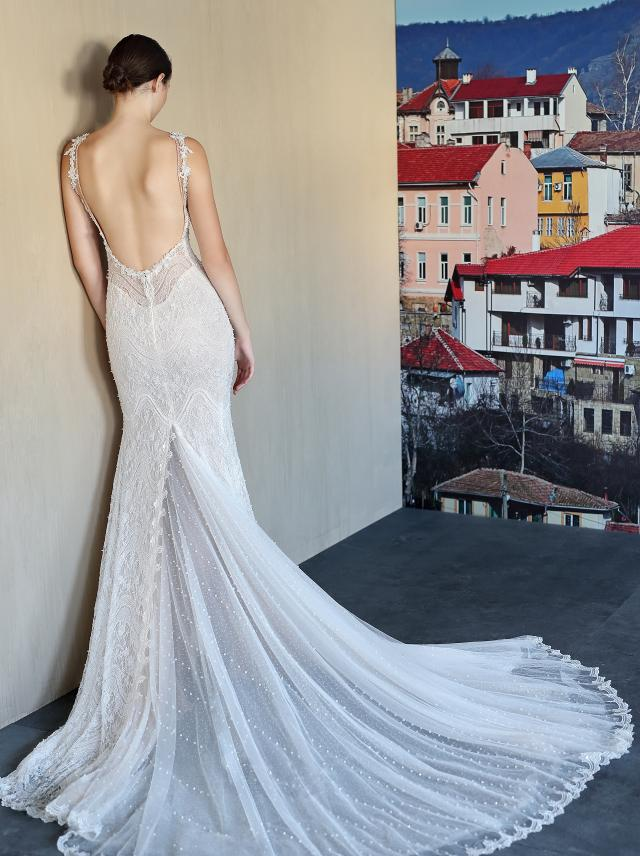 Galia Lahav - Amani - Alegria Collection