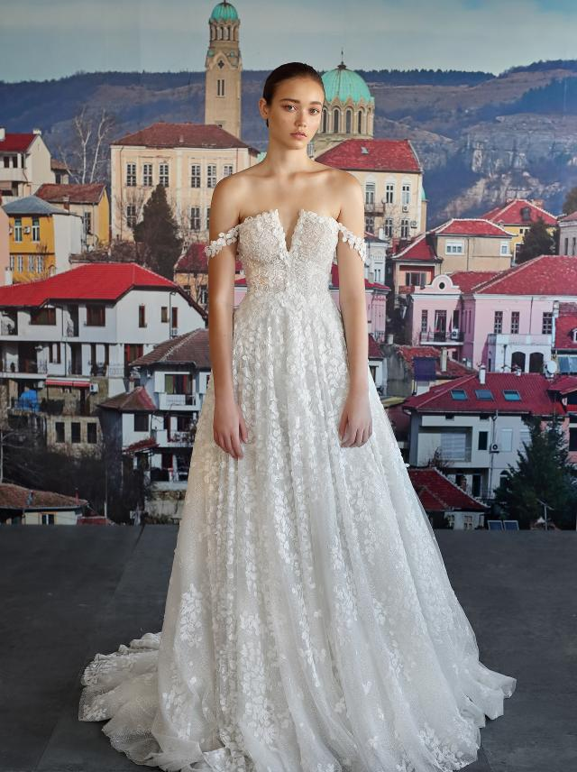 Galia Lahav - Solange - Alegria Collection