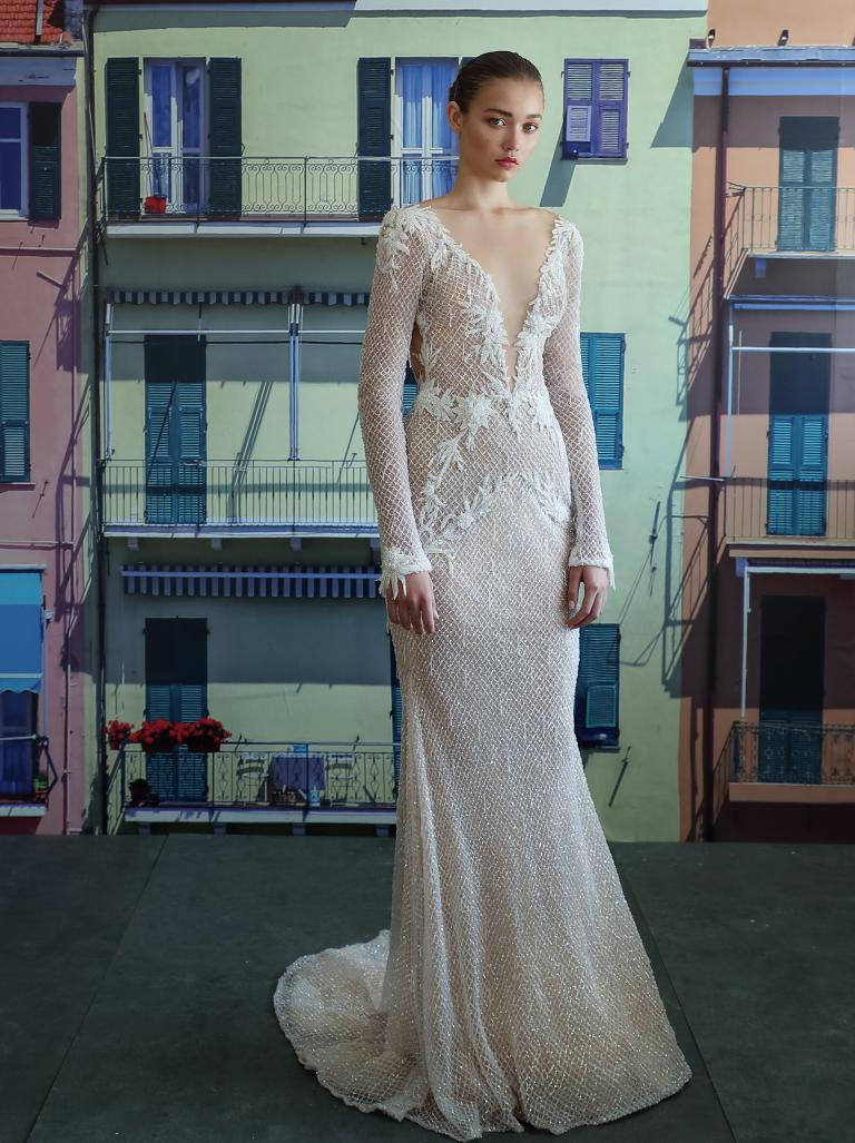 Galia Lahav - Estelle - Alegria Collection