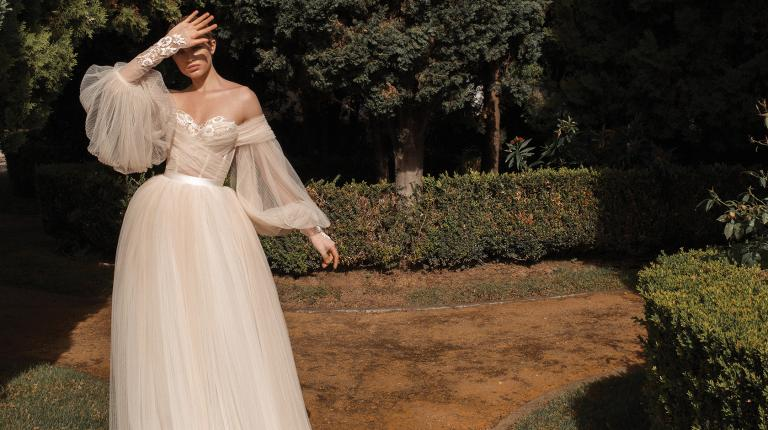 Alegria Bridal Couture Galia Lahav