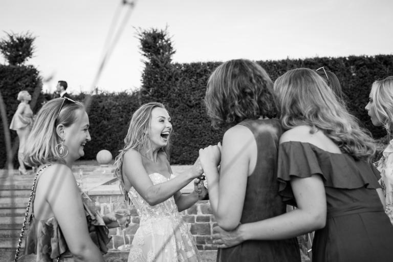 Bride Of The Week: Amber Milne