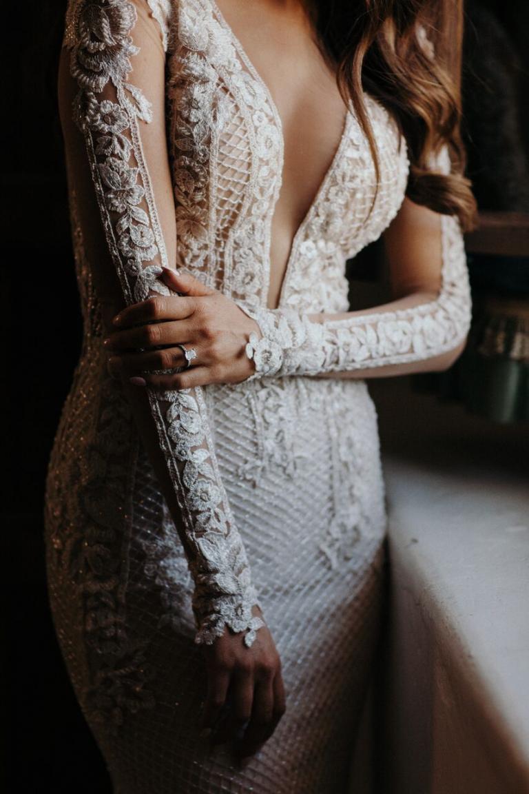 Bride Of The Week: Lauren Rote