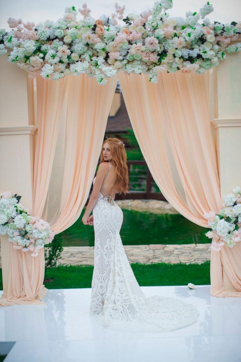 Bride Of The Week: Kristina Korban