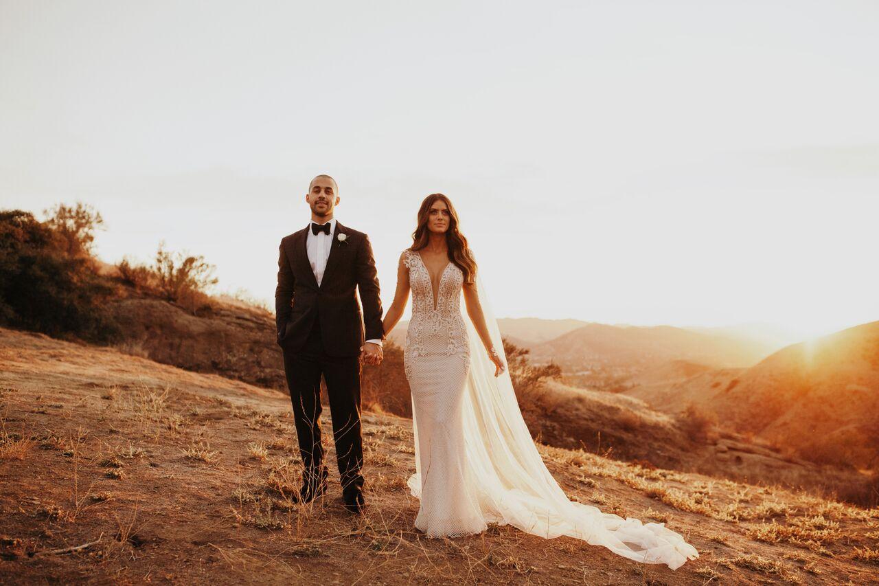 Bride Of The Week: Lauren Rote - Galia Lahav