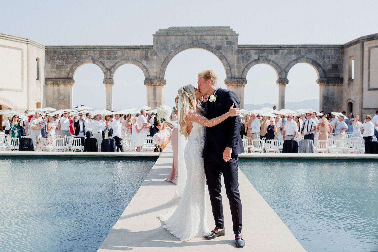 Bride Of The Week: Hollie Kane Wright