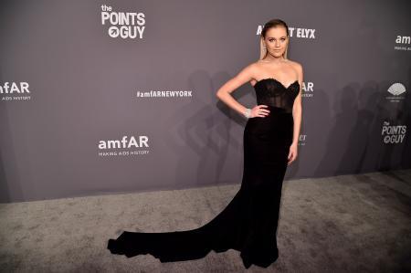 amfAR New York Gala 2019 - Arrivals
