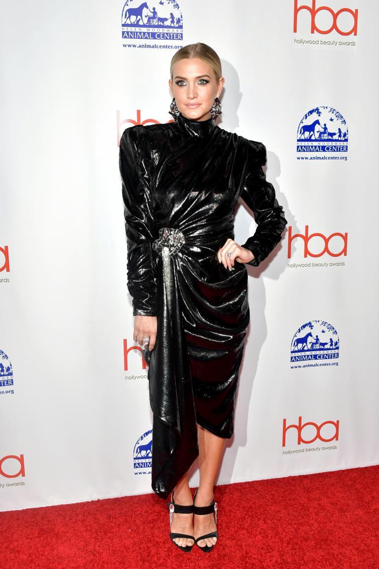 2019 Hollywood Beauty Awards - Arrivals