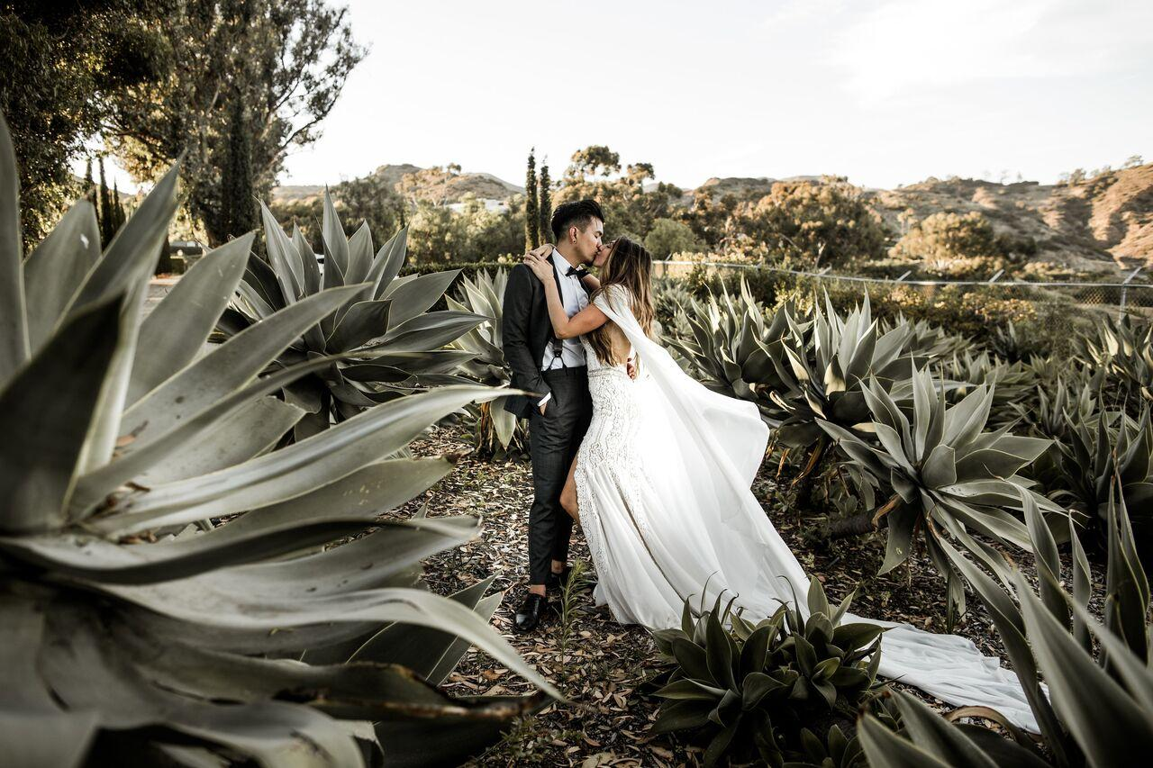 Bride Of The Week: Lauren Ashley