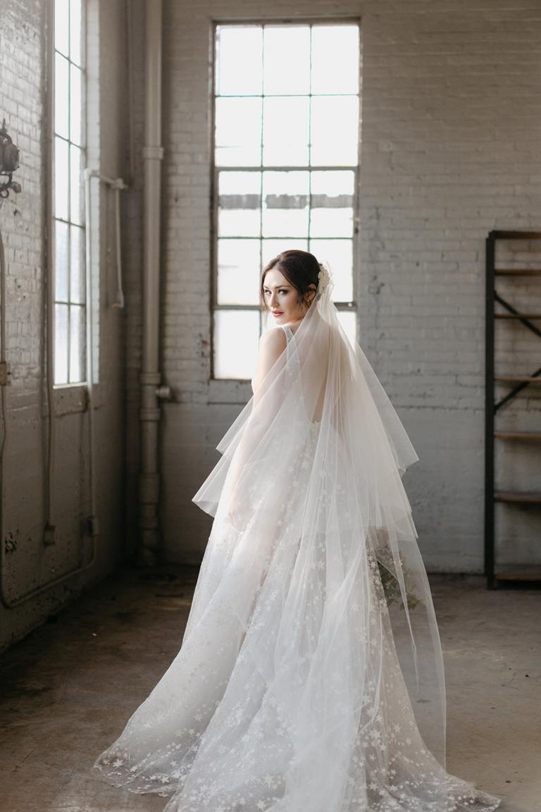 Bride Of The Week: Abigayle Horrell
