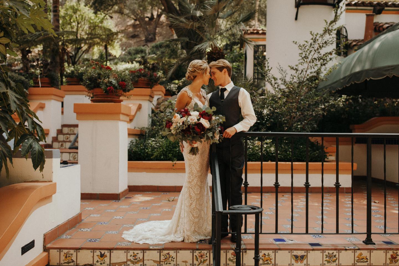Bride Of The Week: Emily Everett