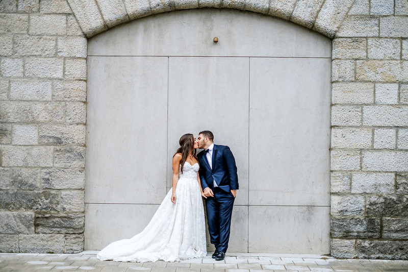 Bride of The Week: Erika Abitbol