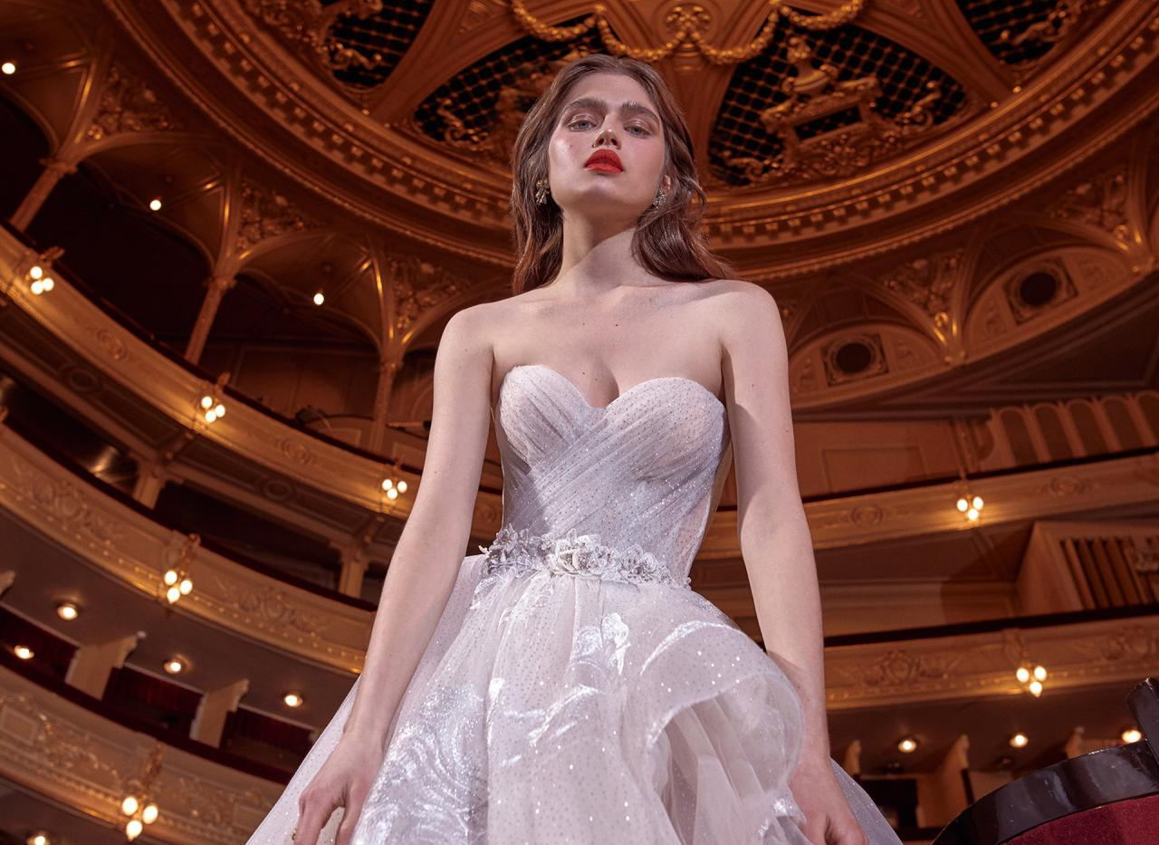 99 Dollar Wedding Gowns: 10 Embroidered Wedding Dresses You'll Love