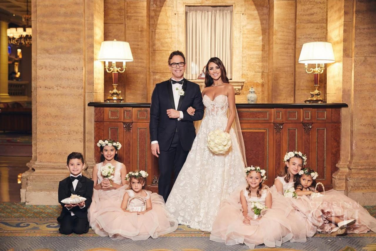 Bride Of The Week: Ximena Vibes