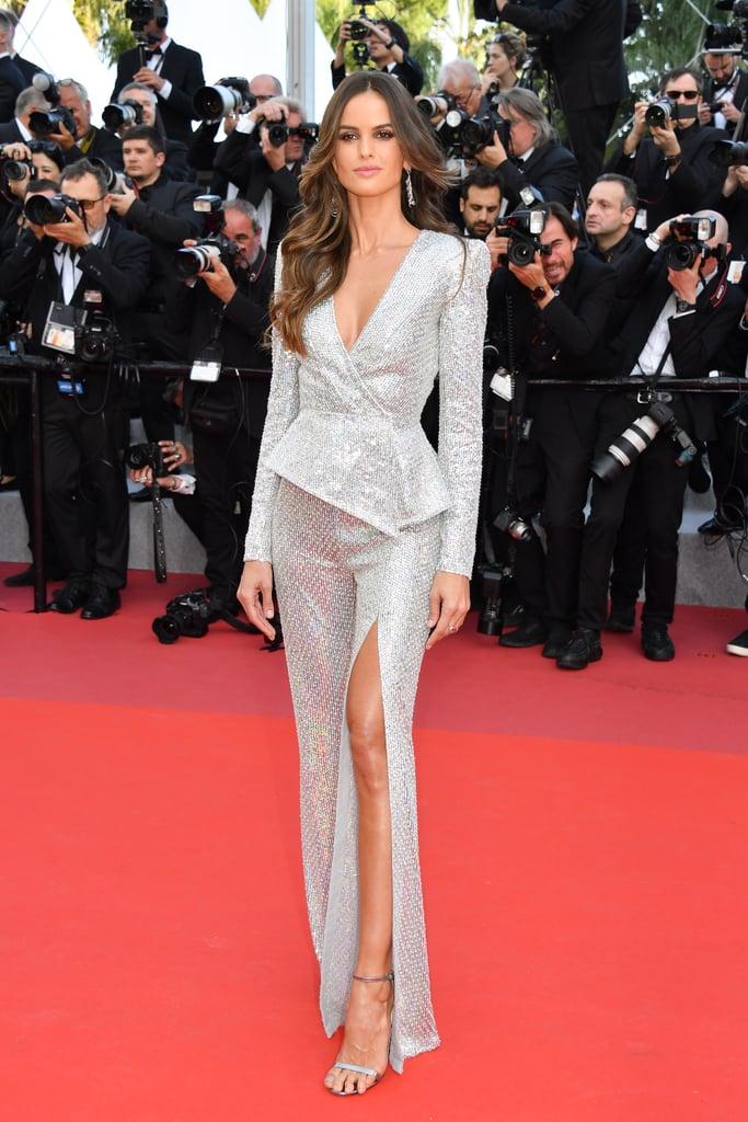Izabel-Goulart-2019-Cannes-Film-Festival