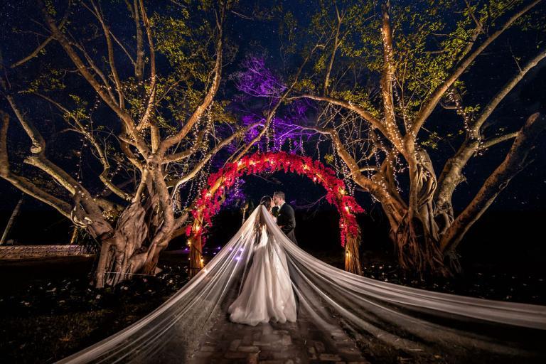 Bride Of The Week: Sam Minton