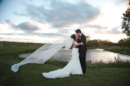 Bride Of The Week: Francesca Ward Ramos