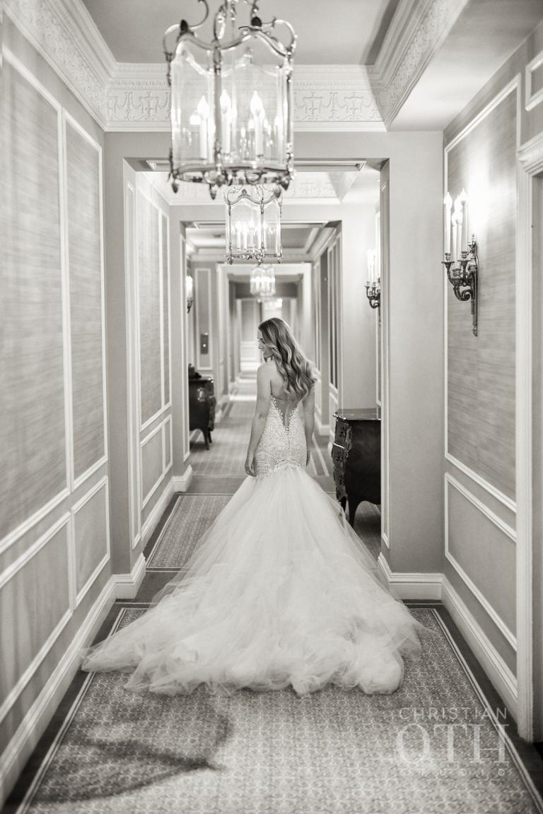 Bride Of The Week: Allyson Fernandez