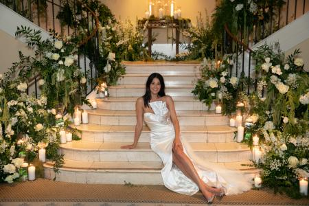 Bride Of The Week: Dani Michelle