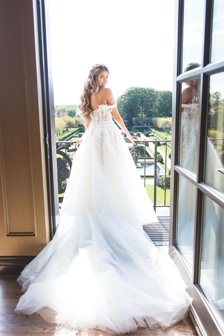 Bride Of The Week: Renata