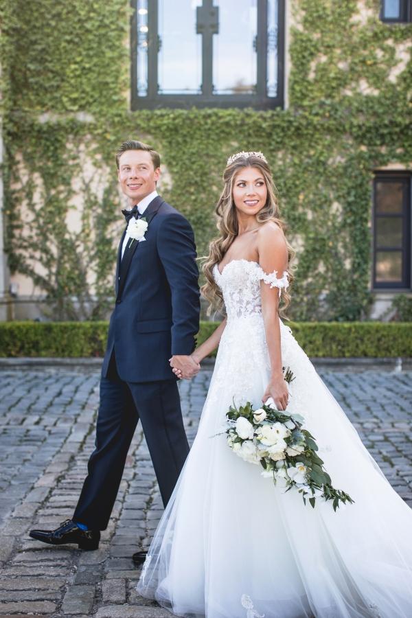 Bride Of The Week: Renata