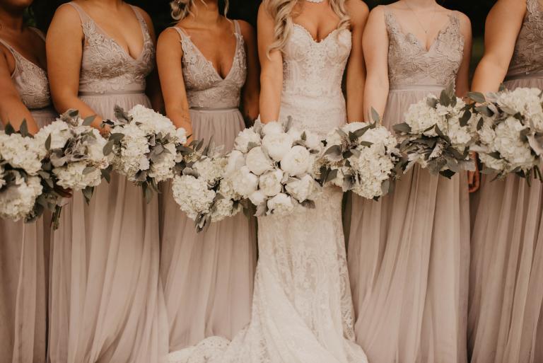 Bride Of The Week: Erika Brown