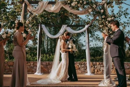 Bride Of The Week: Grace Graham