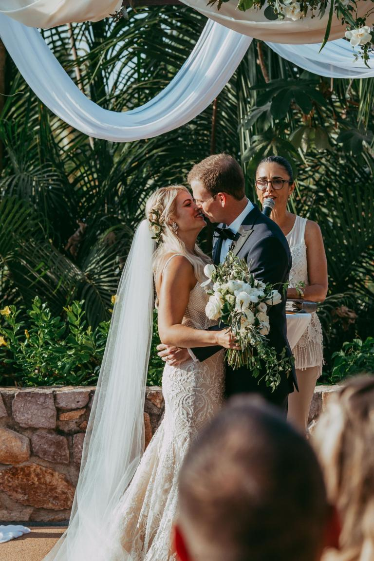 Bride Of The Week: Grace Graham