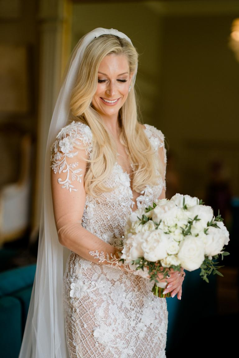 Bride of The Week: Charlotte Morby