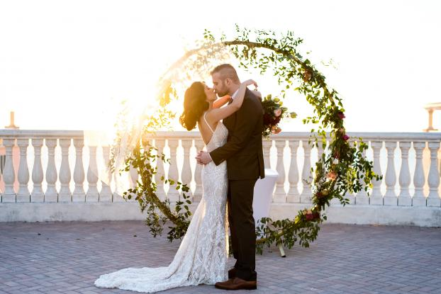 Bride Of The Week: Amelia Sepulveda