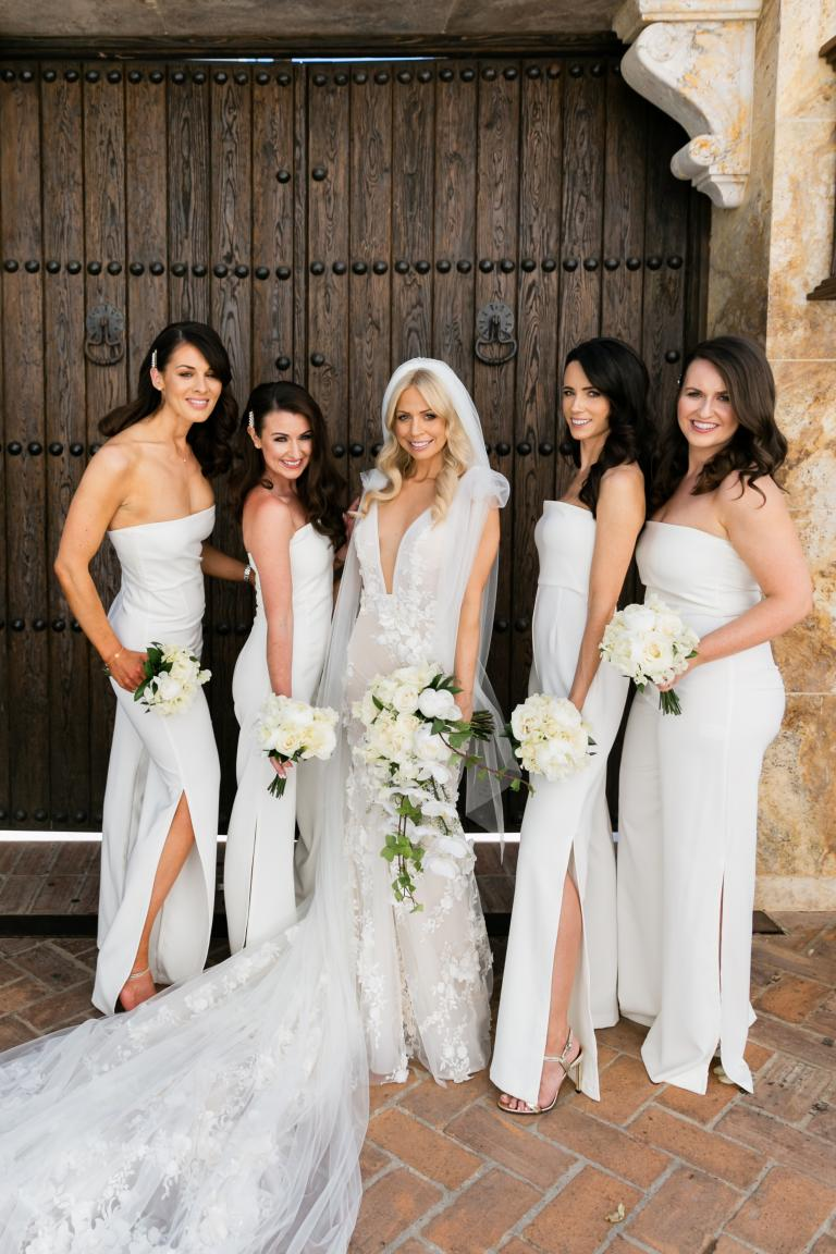Bride Of The Week: Laura Parks