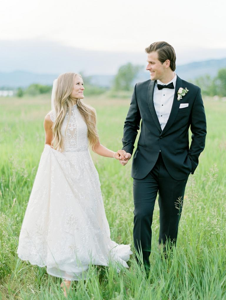 Bride Of The Week: Alexa Anne Given