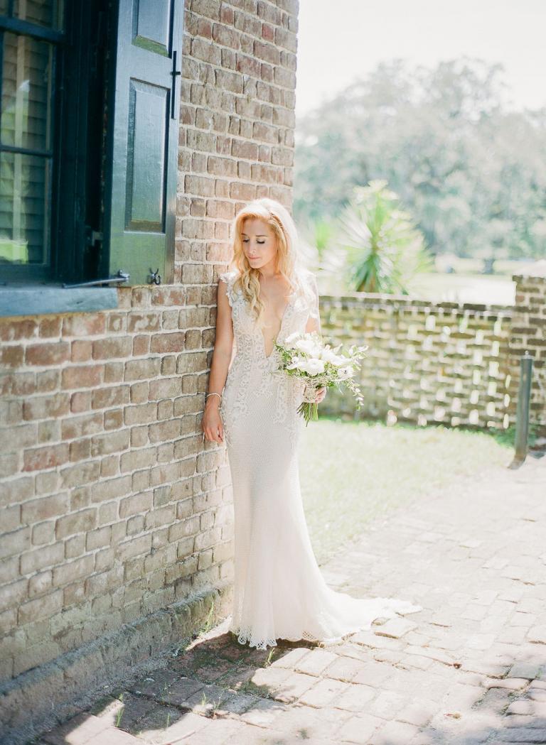 Bride Of The Week: Brittney Levine