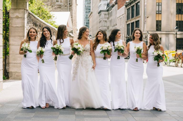 Bride Of The Week: Amanda Zeffiro