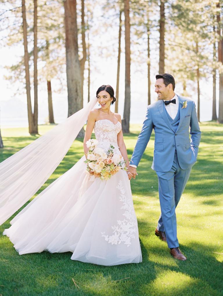 Bride Of The Week: Asha Gabriel
