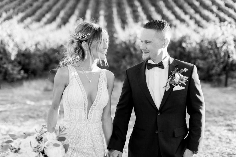 Bride Of The Week: Erin Barrett