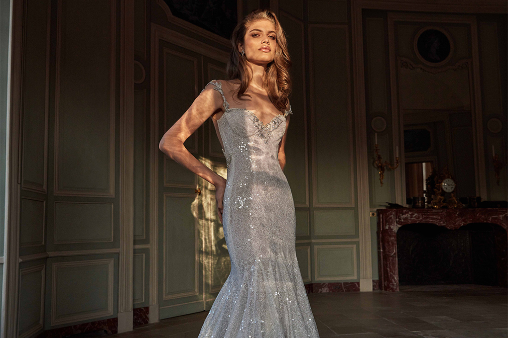 What Style Wedding Dress Is Best For A Short Bride Galia Lahav,Short Dior Wedding Dresses